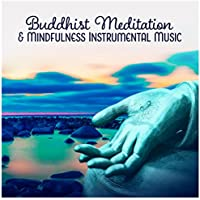 Buddhist Meditation & Mindfulness Instrumental Music - Crystal Healing Therapy, Feel Body, Space and Awareness, Garden of Tranquillity