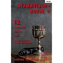 Stammtischmorde II: 12 Leipziger packen aus