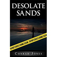 Desolate Sands (Detective Alec Ramsay Series Book 5)