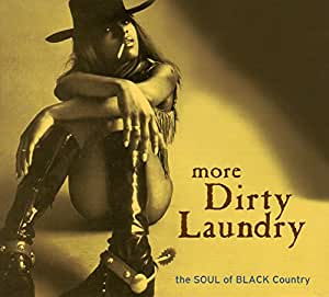 More Dirty Laundry : The Soul Of Black Country