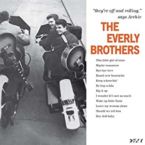 The Everly Brothers [Vinyl LP]