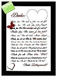Liebeserklärung Lieblingsmensch: Schöne Liebeserklärung mit Rahmen als Geschenkidee zu Weihnachten, Geburtstag, Jahrestag, Valentinstag, Hochzeitstag für Männer und Frauen! (Lieblingsmensch)