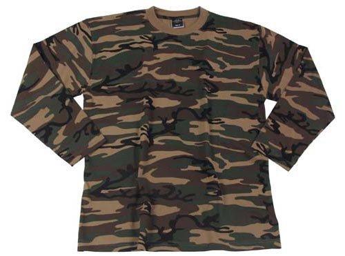 US Army Longsleve woodland S-XXL XXL -
