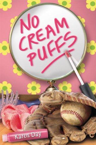 No Cream Puffs (English Edition) Womens Cream Puff