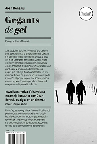 Telechargement Pdf Gegants De Gel Escafandre Book 7 Catalan