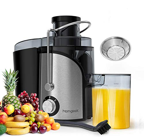 homgeek Juicer,...