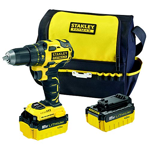 Stanley W, SDS-Plus