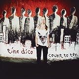 Songtexte von Tina Dickow - Count to Ten