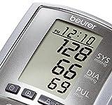 Beurer BC 16 Wrist Blood Pressure Monitor