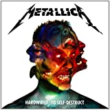 Hardwired...To Self-Destruct (Limited Deluxe Vinyl Box) [Vinyl LP]