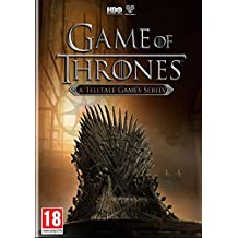 [Sponsored]Game Of Thrones - A Telltale Games Series: Season Pass Disc - PC