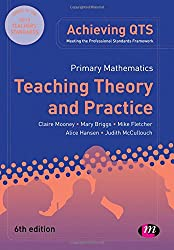 Primary Mathematics: Teaching Theory and Practice, Sixth Edition (Achieving QTS Series)
