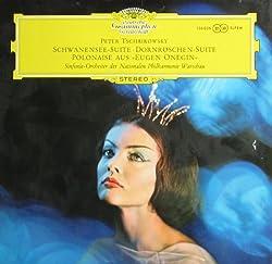 """Tschaikowsky: Schwanensee-Suite / Dornröschen-Suite / Polonaise aus """"Eugen Onegin"""" [Vinyl LP] [Schallplatte]"""