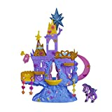 My Little Pony Princess Twilight Sparkle's Kingdom Playset (Discontinued by manufacturer) by My Little Pony
