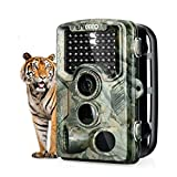 Best Game Cameras - Enkeeo PH760 Game Camera 1080P 16MP HD Trail Review