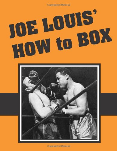 How to Box por Joe Louis