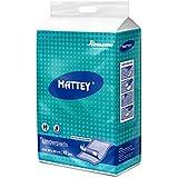 Mattey Underpads 10 Pcs, Size 60x90cm, (Pack of 1)