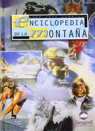Enciclopedia De Montaña