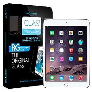 Spigen Glas.t Film de protection d'écran pour iPad Mini Anti-rayure Transparent