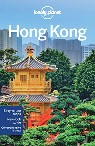 Hong Kong 16 (inglés) (City Guide)