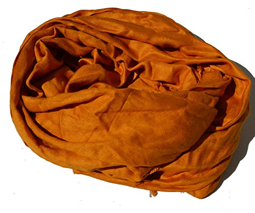 jones-new-york-viscose-scarf-gold-one-size