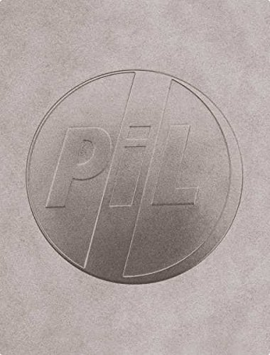 uper Deluxe Box) (Public Image Limited-metal Box)