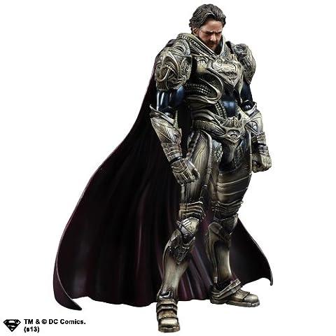 Figurine 'Man of Steel' - Jor-El