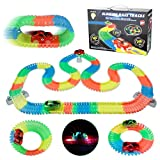 Best Cadeau For A 2 ans de - Glow Race Track, piste variable flexible Total 240 Review