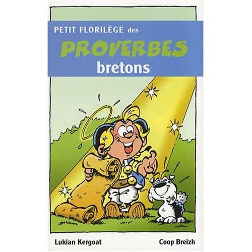 Petit florilège des proverbes bretons