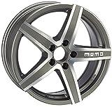 Momo MOMWHEA7573512DL - 7.5X17 ET35 5X100 Alufelgen, PKW