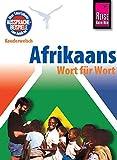 Reise Know-How Sprachführer Afrikaans - Wort für Wort: Kauderwelsch Band 23