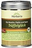 Herbaria Trüffelglück für Risotto, Pasta und Salat, Bio-Feinschmecker Mediterran, 110 g