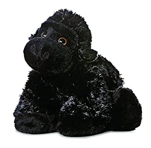 Aurora World 16612 Mini Flopsie - Gilbert Gorilla 8 en