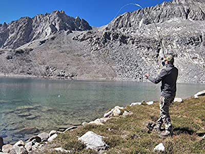 Fly Fishing Cutthroat Trout Day 1