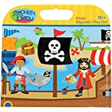 Stephen Joseph Pirate Magnetic Play Set Board Game