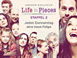 Life in Pieces - Staffel 2 [dt./OV]