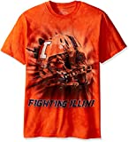 The Mountain Men's U of Illinois Fightin...