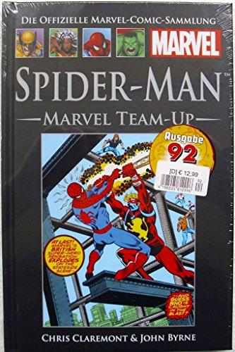 Die offizielle Marvel-Comic-Sammlung Classic XXXVIII: Spider-Man - Marvel Team Up