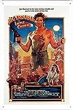 Metall Poster Blechschilderplatte Blechschild Plakat 20*30cm (KAMC0433) by Navanature