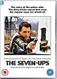 The Seven-Ups [DVD]