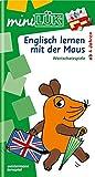 miniLÜK: Englisch lernen mit der Maus: Wortschatzspiele ab 4