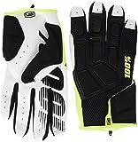 100% Simi MTB Handschuh Unisex S Noir/Lime