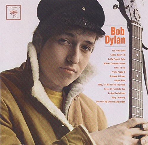 Bob Dylan: Bob Dylan (Audio CD)