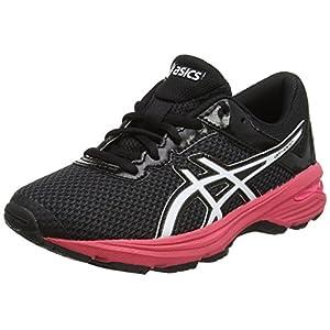 ASICS GT-1000 6 GS Kids's Running Shoes (C740N)