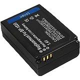 MTEC Batterie 1030mAh 7,60Wh 7,4V pour Samsung NX200 NX210 NX1000 NX1100 remplace original avec désignation: BP1030