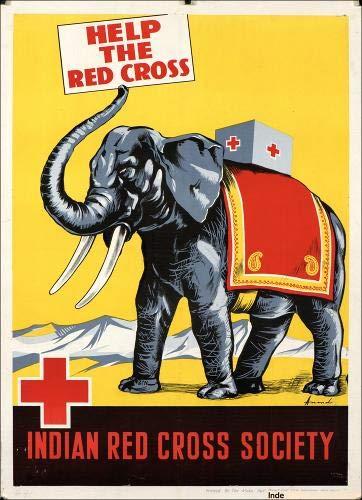 Posters: The Collection of the Musee International de la Croix-Rouge et Croissant-Rouge