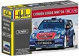 Heller - 80116 - Maqueta - Coche - Citroën Xsara Wrc06 - 1/43
