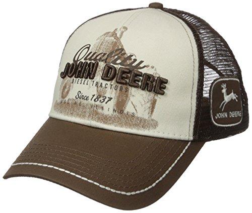 john-deere-hombres-de-calidad-equipo-cap