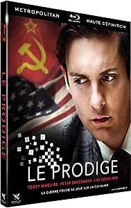 Le Prodige [Blu-ray]
