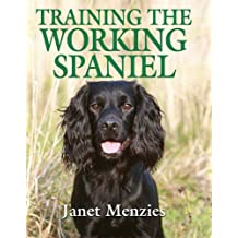 Training The Working Spaniel